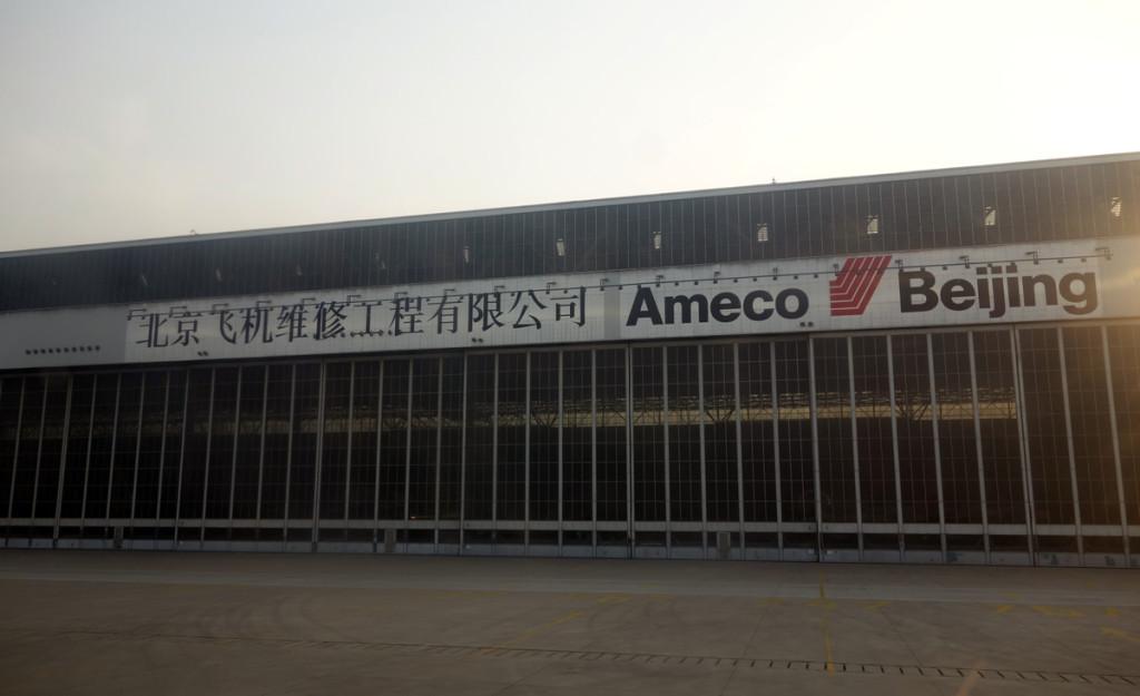 Ameco Beijing