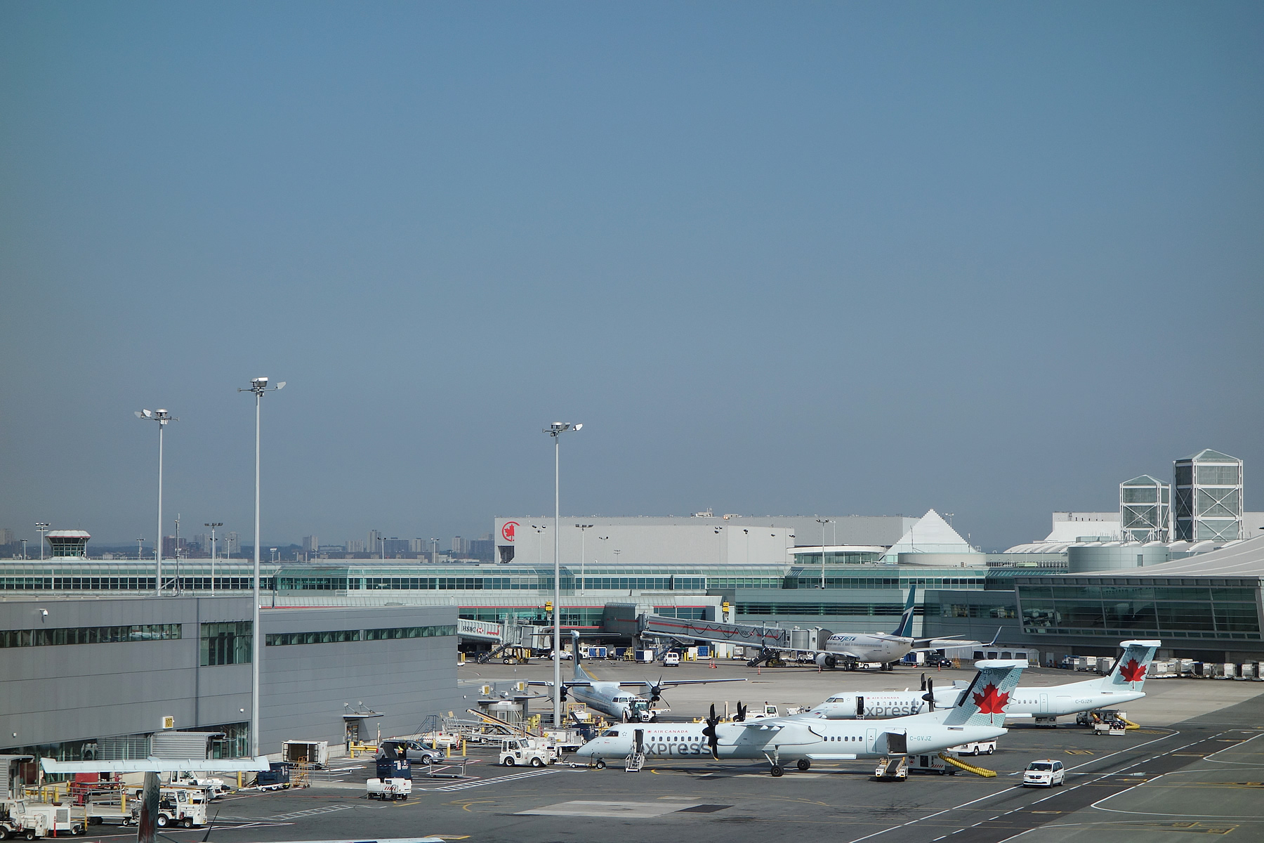 トロント・ピアソン国際空港