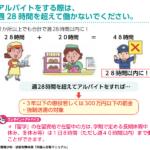 東京都の発行する「外国人在留マニュアル」