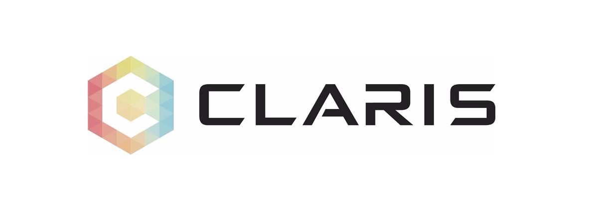 CLARIS - クララオンラインのエンタープライズクラウドの新しいブランドです